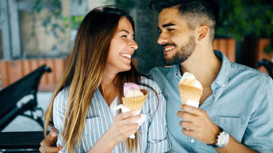 MC2 Ice Cream at ARISTA Broomfield