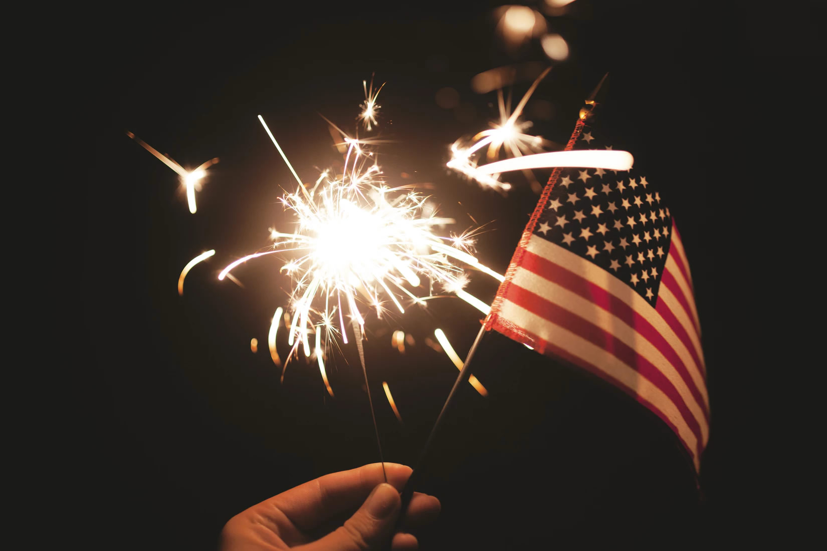 Celebrate Fourth of July at The Great American Picnic in Broomfield Colorado